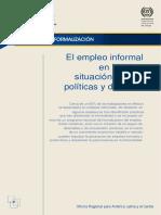 Empleo y Desempleo -Leodan
