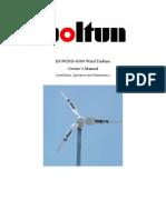 Wind Turbine Manual English.pdf