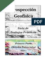Prospección Geofísica