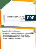 INSTRUMEN PENELITIAN KUANTITATIF.pptx