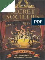 Secret Societies Handbook