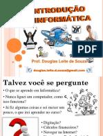 Introdução de Informática (1)