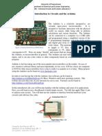 Tutorial Lab With Arduino