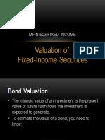 02 Bond Valuation BB