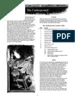 Heroes of Mordheim Pt2