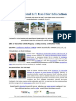 How is Second Life Used for Education