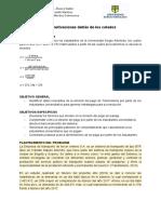 Informe ICC