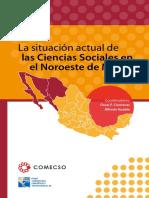 Ciencias Sociales Noroeste COMECSO-2016
