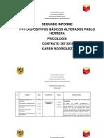 2. Informe Pyp Dispositivos Basicos Alterados Colegios Contrato 387 2018. Karen Rodriguez
