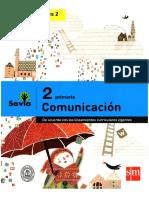 2 Prim 3 Activ Comunicación