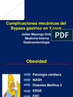 Complicaciones mecanicas de bypass.ppt