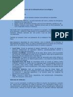 Planeacion de La Infraestructura Tecnologica