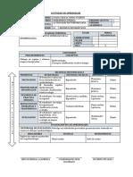 179755041 Perfil Profesional Del Egresado de Enfermeria Tecnica