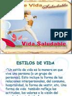 Vida Saludable 6-10-2010