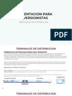 Financiamiento de Terminales de Distribucion (1)