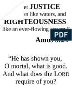 Bible Verses IFI Theology