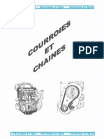 Courroies Et Chaines_Calcul