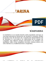 Warfarin A