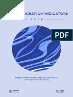 Global Migration Indicators 2018