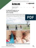 La Jornada_ La libertad del diablo da voz a las caras que habitan el terror nacional.pdf