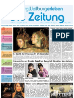 Limburg-Weilburg Erleben / KW 44 / 05.11.2010 / Die Zeitung als E-Paper