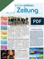 RheinLahn Erleben / KW 44 / 05.11.2010 / Die Zeitung als E-Paper