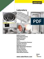 Laboratory English