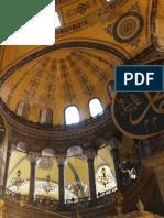 Dua Masjid Besar Istanbul
