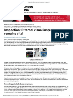 HP_Inspection_ External Visual Inspection Remains Vital