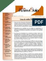 Fenaviquin Ed 201 de Agosto 1 2015