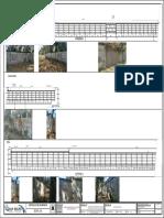Alzados Arquitectonicos de Muros IJUD-seccion 6 y 7