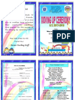 Moving Up Programme