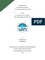 First Draft LTA PDF