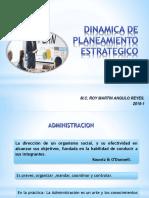 Clase 1 Inagural de Planeamiento Estrategico (1)