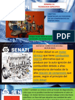 Fundamentos Del Motor Diesel