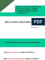 1. 648 b - Presentación Educación y Bioética