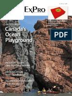 Geoscience Magazine GEO ExPro V16i2 2019