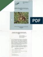 INIAP 38O Nueva Variedad de Maní de Alto Potencial de Rendimiento y Buen Tamaño de Grano.