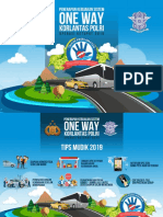 Buku Panduan One Way Rev