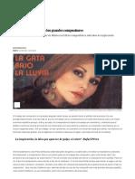 Artistas Que No Cantan_ Los Grandes Compositores _ Cultura _ EL PAÍS