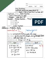College Algebra-2 | Quadratic Equation | Equations