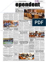 Daily Independent Quetta - 28 May 2019