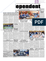 Daily Independent Islamabad - 28-05-2019