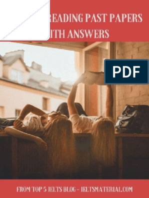 101 Ielts Reading Past Papers | Pottery | Corporate Social