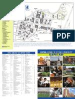 Peta Kampus Ccsu Campus Map