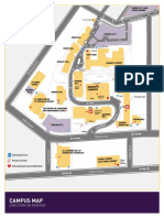 PETA KAMPUS Carlow Campus Map