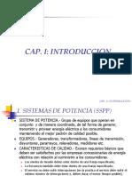Cap i - Introduccion (Actualizacion 2019-i)