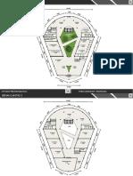 desain bangunan fakultas art and desain