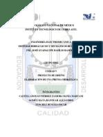 Proyecto Unidad 5 Prensa Hidráulica