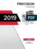 Rlws 2019 Precision Solutions Catalog